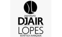 Logo Instituto Djair Lopes Estética Avançada em Batel