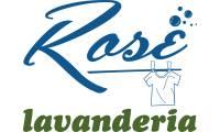 Logo de Rose Lavanderia em Santo Antônio