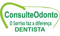 Logo de Consulteodonto em Nazaré
