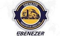 Logo de Ebenezer Transporte de Cargas