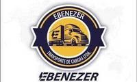 Logo de Ebenezer Transportes