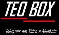Logo de Teobox