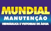 Logo de Mundial Manutenção Hidráulica E Vistorias de Água