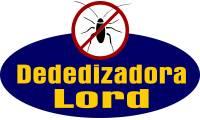 Logo de Dedetizadora Lord - Eliminando Insetos 24h