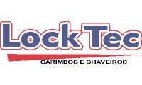 Logo de Locktec - Chaves e Carimbos