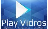 Logo de Play Vidros
