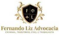 Logo de Advogada Lucianne Coimbra Klein - Causas fiscais e tributárias em Centro
