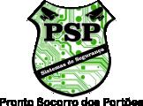 Psp Sistemas de Segurança