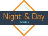 Night & Day Tendas