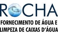 Logo de Rocha Água Potável E Limpeza de Caixas D'Água em Santa Inês