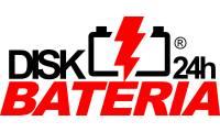Logo de Disk Baterias 24 Horas
