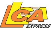 Logo Lca Express em Centro