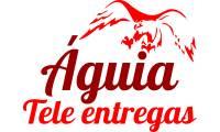 Logo de Águia Tele Entregas em Vila Passos