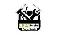 Logo de Leal Resolve Engenharia