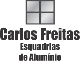 Carlos Freitas Esquadrias de Alumínio em Catete