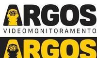 Logo de Argos Segurança Eletrônica e Videomonitoramento
