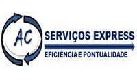 Logo de AC SERVIÇOS EXPRESS (Carga Aérea & Rodoviária) em Bongi