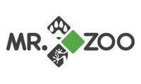 Logo de Mr Zoo em Atalaia