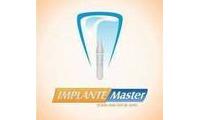 Logo de Implante Master em Pituba