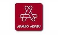 Logo de Araújo Abreu Engenharia - Fortaleza em Vila União