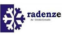 Logo de Radenze Ar-Condicionado em São João
