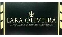 Logo Lara Oliveira Advogada em Rodoviário