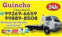 C&W Guincho Auto Socorro 24 horas