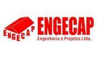 Logo Engecap Engenharia em Setor Bela Vista