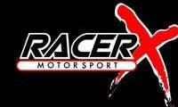 Logo Racer X Oficina Mecanica Saude em Saúde