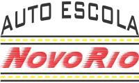 Logo de Auto Escola Novo Rio em Calçada