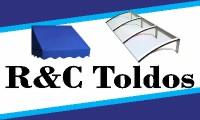 Logo de R&C Toldos