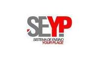 Logo de Sistema de Ensino Your Place em Méier