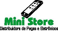 Mini Store Distribuidora de Peças E Eletrônicos
