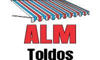 Logo de ALM Toldos