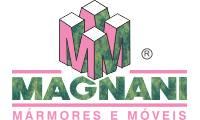 Logo de Magnani Mármores E Móveis em Marechal Rondon