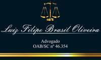 Logo de Advogado - Luiz Filipe Brasil Oliveira - OAB/SC 46.354 em Centro