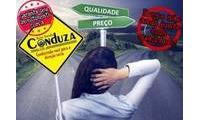 Logo de Centro de Formação de Condutores Conduza em Quintino Bocaiúva