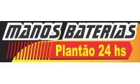Fotos de Baterias Manos - Setor Aeroviário