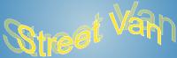 Aluguel de Vans Street Van
