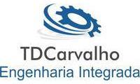 Logo Tdcarvalho Engenharia em Trobogy