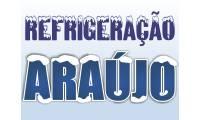 Logo de Refrigeração Araújo