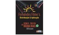 Logo Als Instalações Elétricas E Insulfilm em Jardim do Zé Pereira