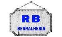 Logo de RB Serralheria em Parque do Sol