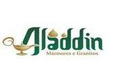 Logo de Aladdin Mármores e Granitos em Zona de Expansão (Robalo)