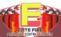 Logo de Elite Fire em Rocha