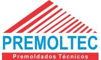 Logo de Premoltec Pré-Moldados Técnicos em Sacavém