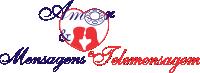 Amor E Mensagens Fonadas Ao Vivo Promocional