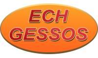 Logo de Ehc Gessos