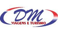 Logo de DM Viagens E Turismo em João Pessoa em Água Fria