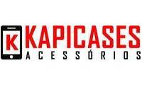 Logo de Kapicases em Centro